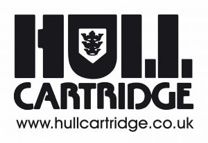 hull cartridge logo