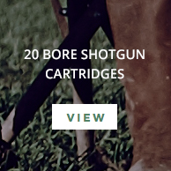 20 bore cartridge jump