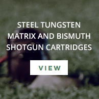 steel tungsten cartridge jump